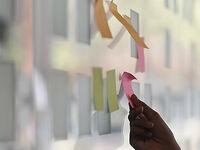 Business Process Design for Strategic Management