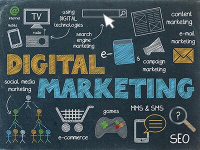 Digital Marketing and Social Media Analytics image number null