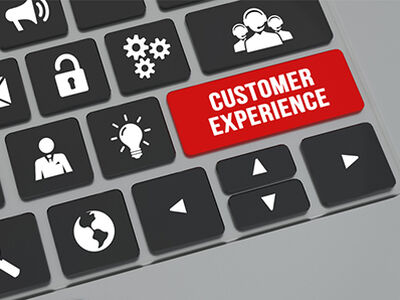 Breakthrough Customer Experience (CX) Strategy image number null